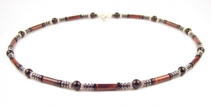 MN03a-man-jewelry-necklace 40 Elegant & Catchy Handmade Men's Jewelry