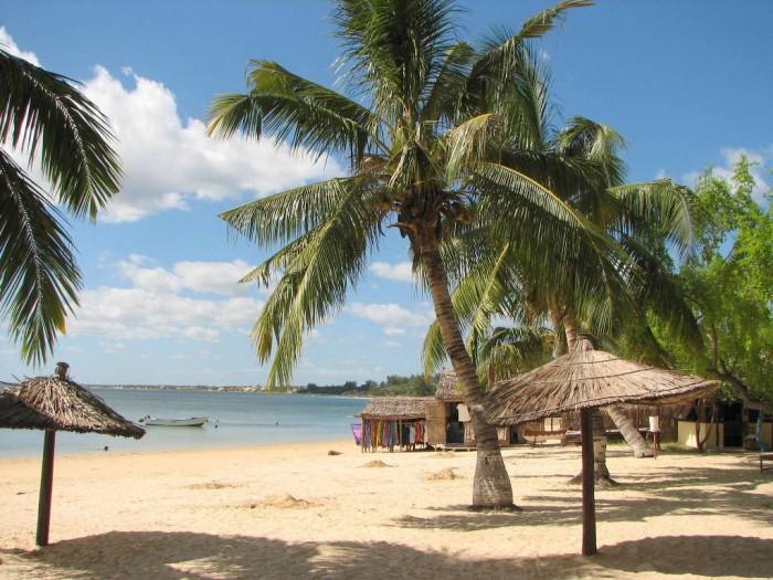 Madagascar-Ifaty_beach_Madagascar Top 10 Worst Quality of Life Countries
