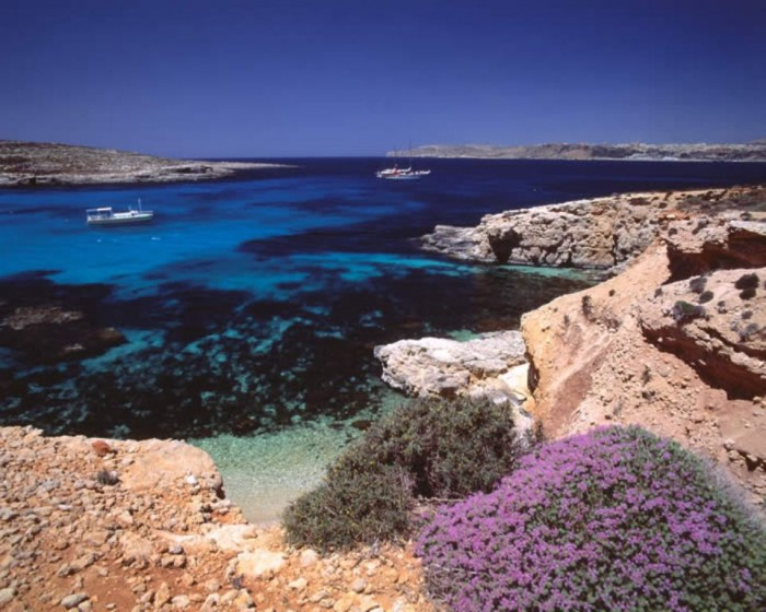 Malta_Malta-Coast_2549 Top 25 Most Democratic Countries in the World
