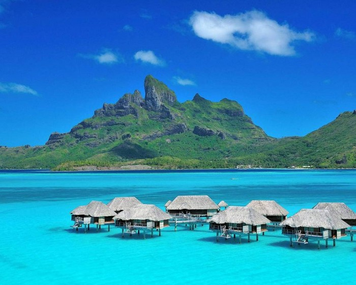 Mauritius Top 25 Most Democratic Countries in the World