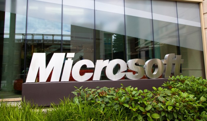 Microsoft-Logo Top 10 Best Software Companies to Work for