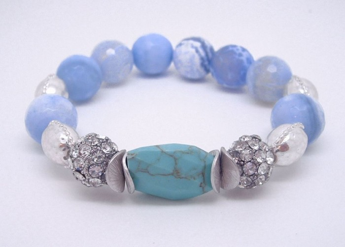 MonicaMe-009 65 Fabulous & Stunning Handmade Beaded Gemstone Jewelries