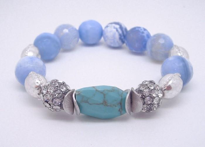MonicaMe-009 65 Fabulous & Stunning Handmade Beaded Gemstone Jewelries