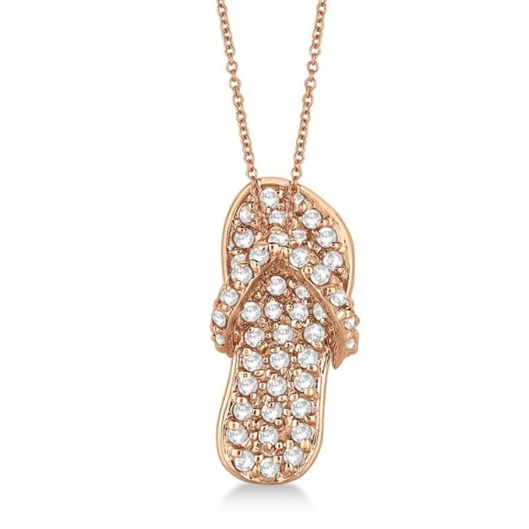 N5099PD 50 Unique Diamond Necklaces & Pendants