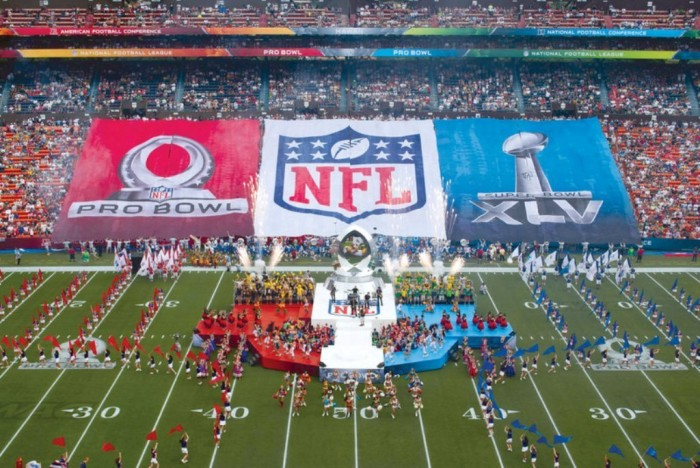 NFL-On-Location-Pro-Bowl-Hawaii 2014 Pro Bowl Will Be As If You Have Never Seen It Before