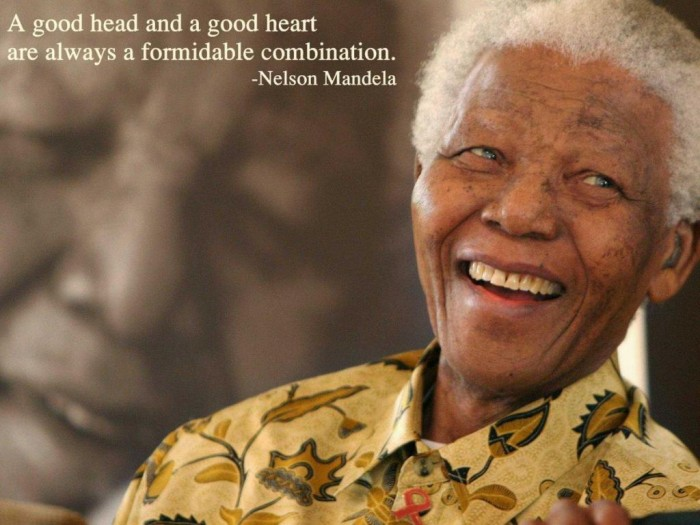 "Nelson-Mandela-Quotes-greatest-glory The Anti-apartheid Icon "" Nelson Mandela "" Who Restored His People's Pride"