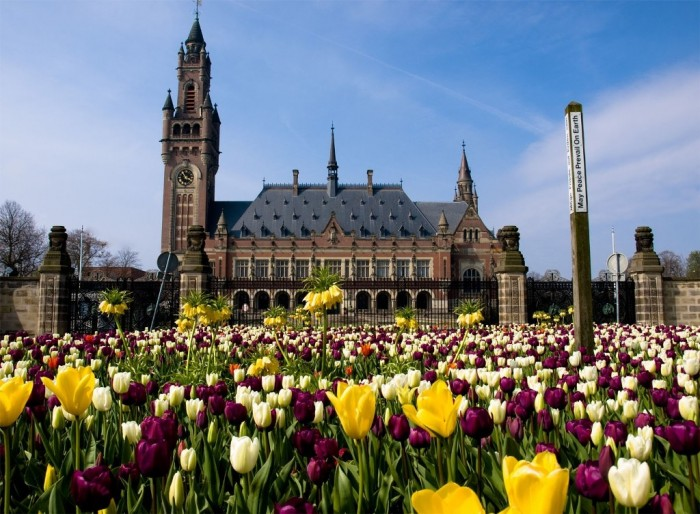 Netherlands-vredespaleis-lente-63524 Top 10 Best Countries to Visit in Europe 2019