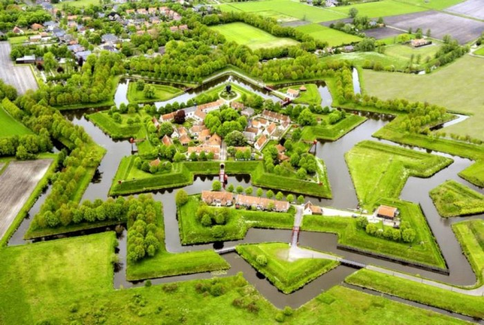 Netherlands Top 10 Best Quality of Life Countries