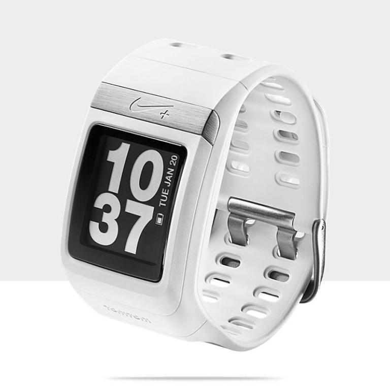 Nike-SportWatch-GPS-with-Sensor-powered-by-TomTom-WM0069_100_A The Best 40 Sport Watches for Men