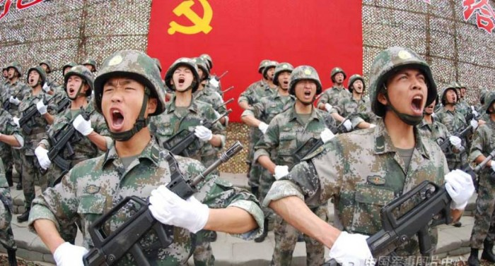 North-Korea Top 10 Worst Governments in the World