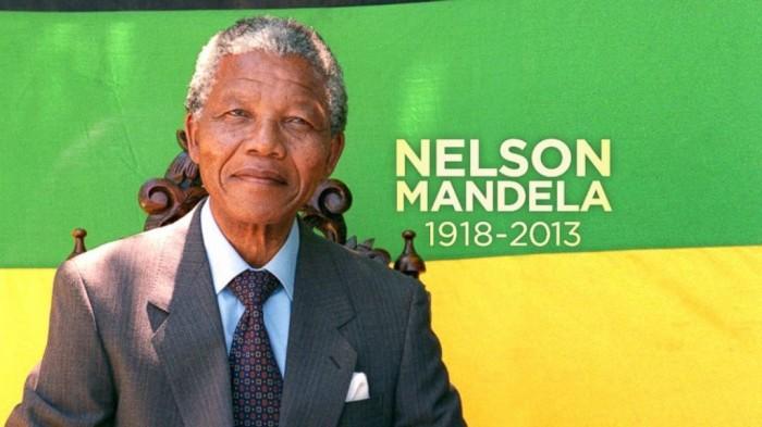 "OBIT_NelsonMandela_1918_2013_131205_16x9_992 The Anti-apartheid Icon "" Nelson Mandela "" Who Restored His People's Pride"