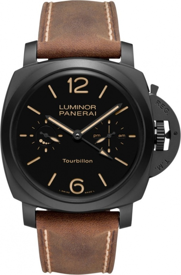 PAM00396-Front112 Best 35 Military Watches for Men