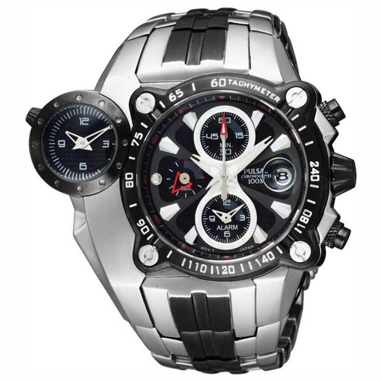 PR7003X1_3 The Best 40 Sport Watches for Men