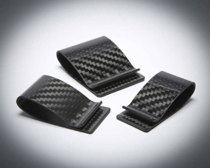 PirateCarbonGroup Best 35 Money Clips for Men