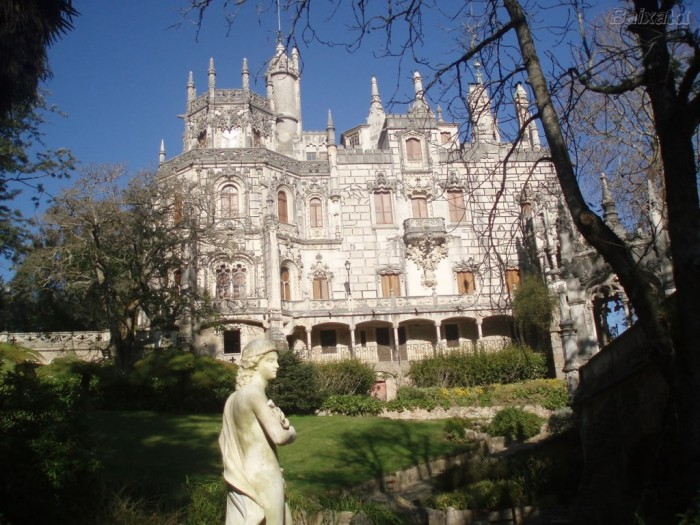 Portugal-sintra-palacio Top 10 Best Countries to Visit in Europe 2019