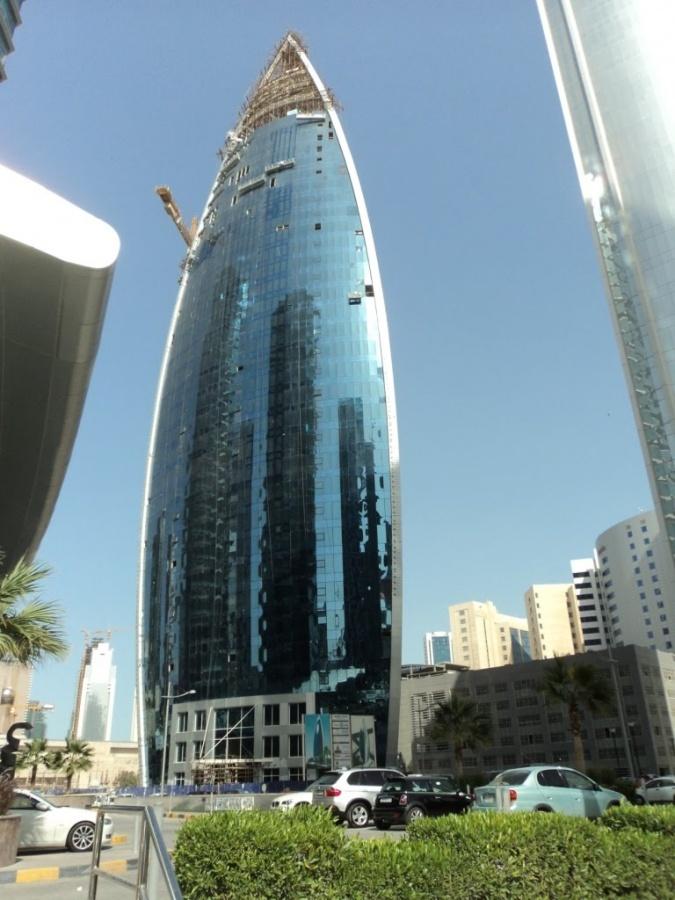 Qatar-Fuel-Woqod Top 10 Highest Developing Companies in Qatar