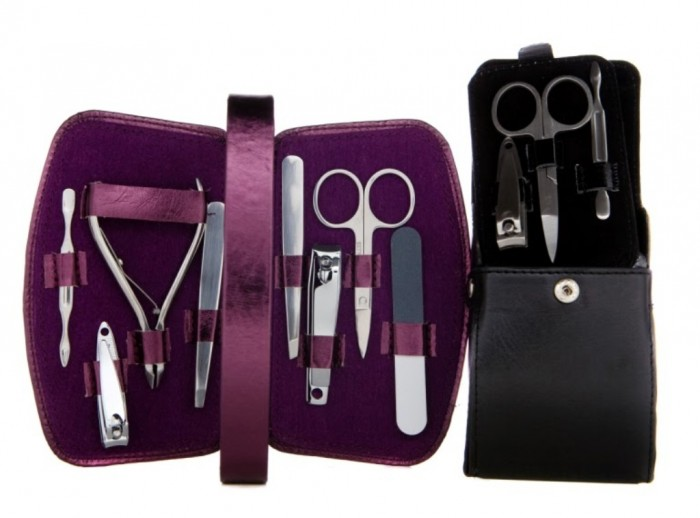 Quo-manicure-sets 35 Best Affordable & Catchy Bachelorette Party Gift Ideas