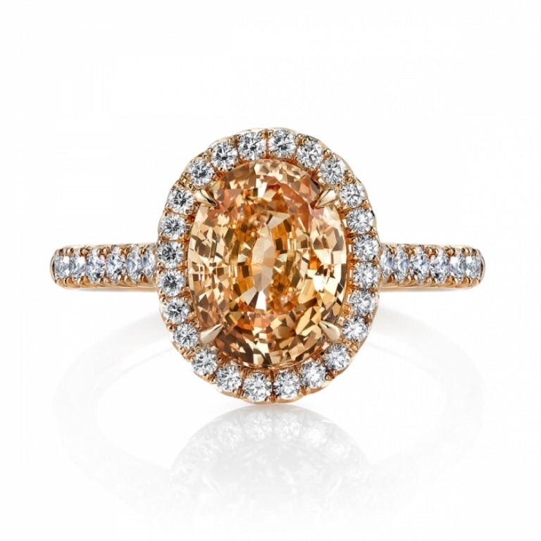RC1012OSOV-OrangeSapphireDiamondRing1 40 Elegant Orange Sapphire Rings for Different Occasions