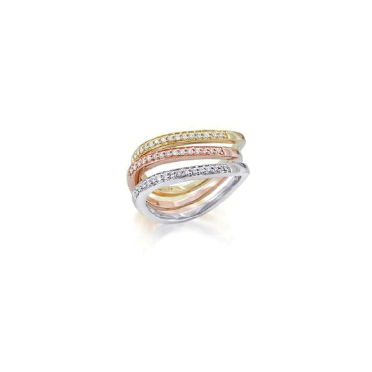 RF0082-03WYP 60 Magnificent & Breathtaking Colored Stone Engagement Rings