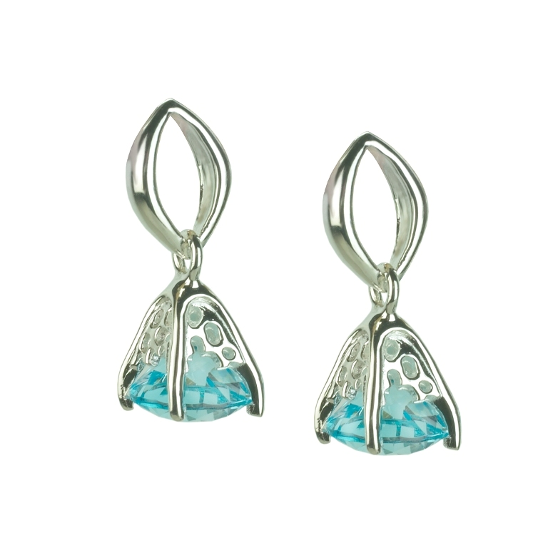 RGBB124 45 Unusual and Non-traditional Earrings