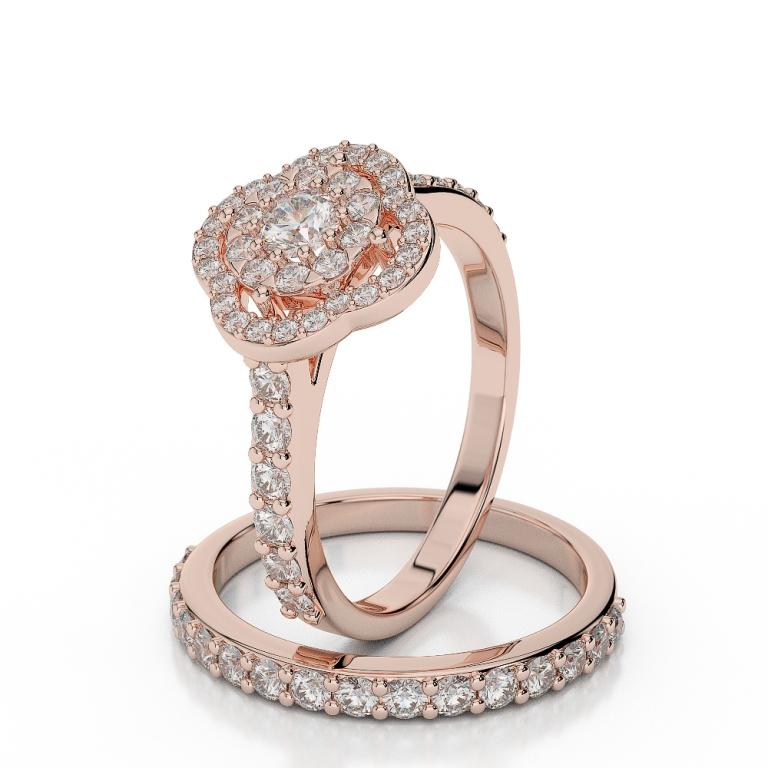 RGold_Diamond_Ring_1243 Top 60 Stunning & Marvelous Rose Gold Wedding Bands