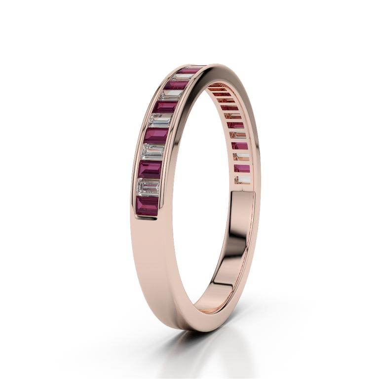 RGold_Ruby_Eternity_Ring_1139 55 Fascinating & Marvelous Ruby Eternity Rings