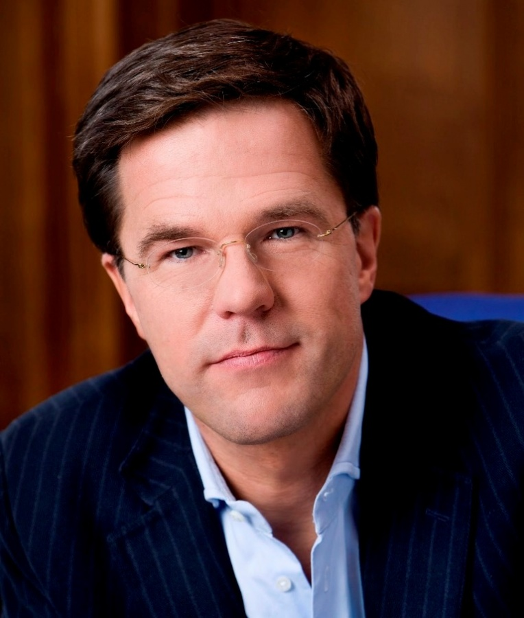 Rutte What Are the Top 10 Best Governments in the World?