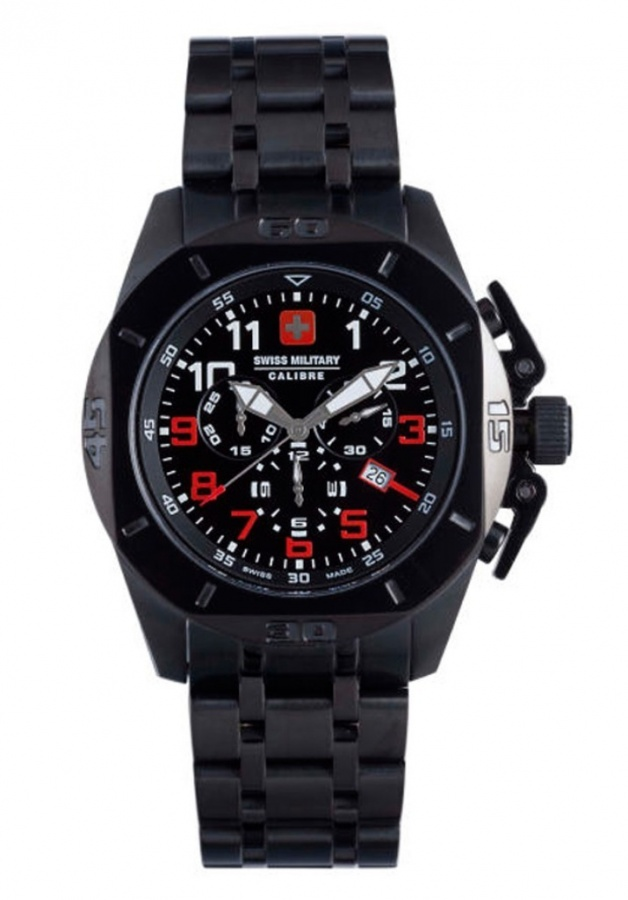SWISSM-06-5D1-13-007.4 Best 35 Military Watches for Men