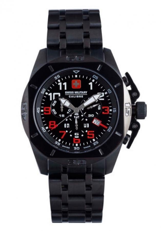 SWISSM-06-5D1-13-007.4 Best 35 Military Watches for Men