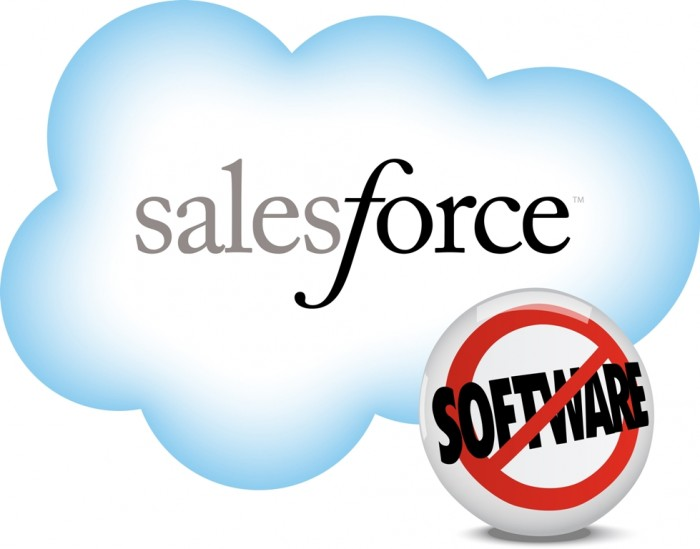 Salesforce_Logo_2009 Top 10 Best Companies in USA To Work For in 2019
