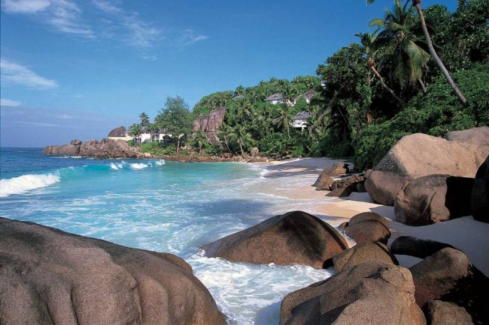 Seychelles-beach Top 10 Best Countries to Visit in the World 2017