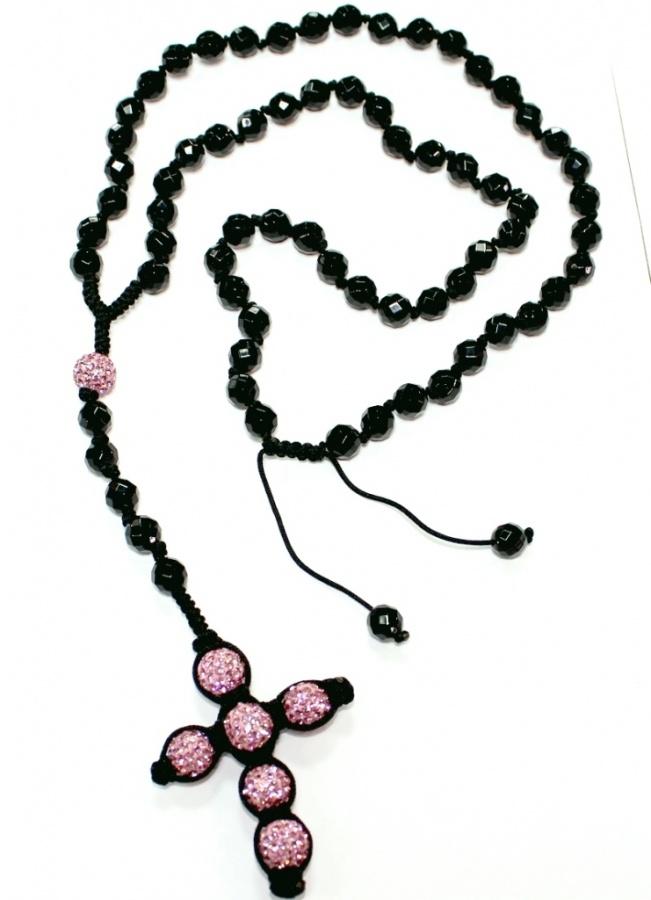 Shamballa-font-b-Jewelry-b-font-Shamballa-Men-s-Women-s-Necklaces-font-b-Hip-b 40 Elegant & Catchy Handmade Men's Jewelry
