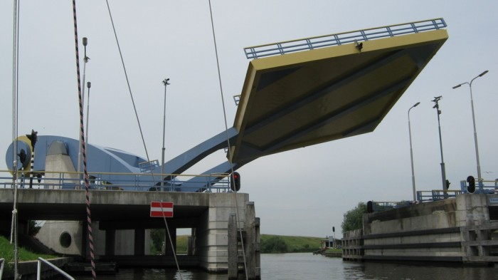 Slauerhoffbrug Have You Ever Seen Breathtaking & Weird Bridges Like These Before?