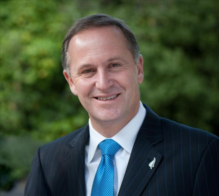 Small-businesses-deserve-John-Key What Are the Top 10 Best Governments in the World?