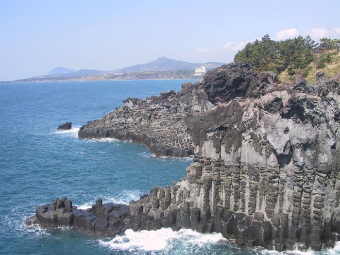 South-Korea-Jeju Top 25 Most Democratic Countries in the World