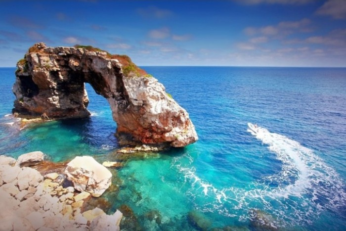 Spain-Mallorca-Island-Spain Top 10 Greatest Countries to Retire