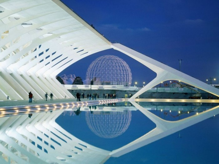 Spain-tourist-attractions Top 10 Best Countries to Visit in Europe 2020