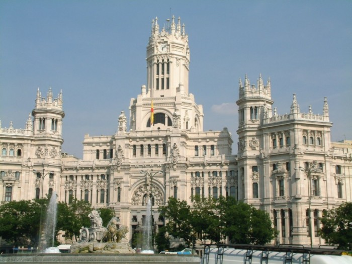 Spain_1 Top 25 Most Democratic Countries in the World