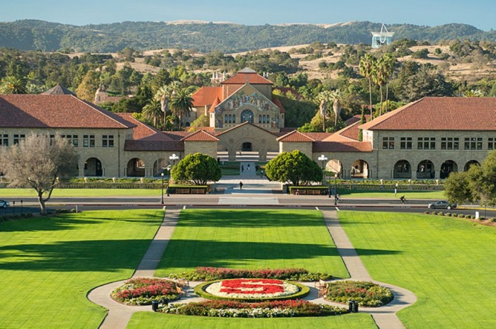 Stanford-University Top 10 Government & Private Medical Colleges in USA