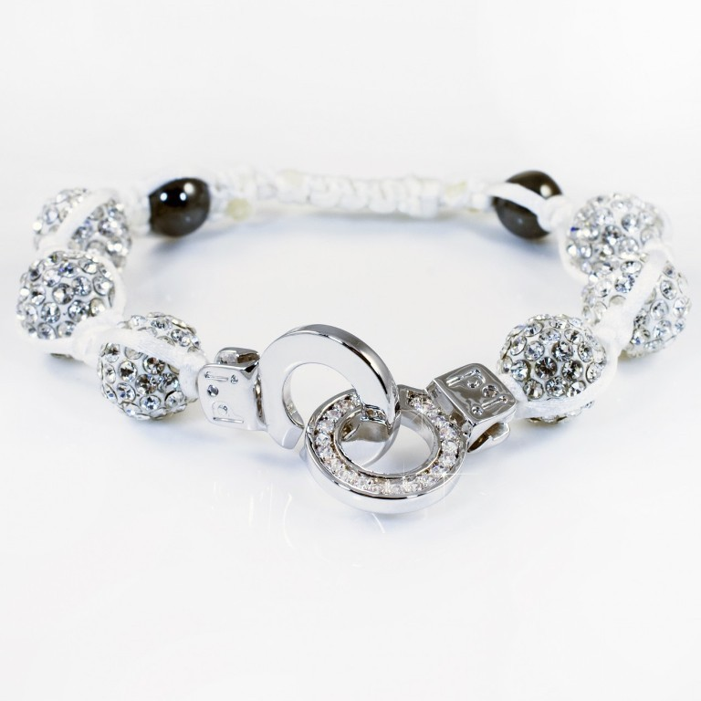 Swan-Shambala_White_-_White_Metal-CZ__96157.1328670832.1280.1280 Show Your Endless Love to Your Lover with These Unique Cuffs & Bracelets of Love