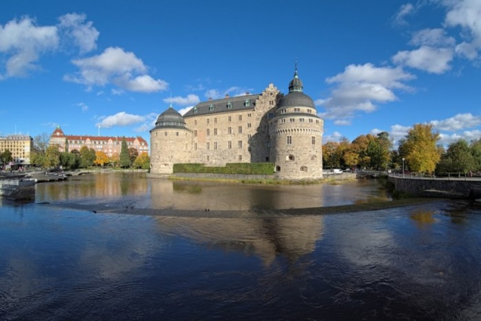 Sweden-e1365415315152 Top 10 Best Countries to Visit in Europe 2019