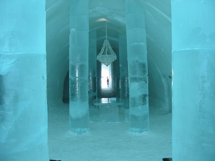 Sweden_Ice_Hotel_5 Top 10 Best Countries to Visit in the World