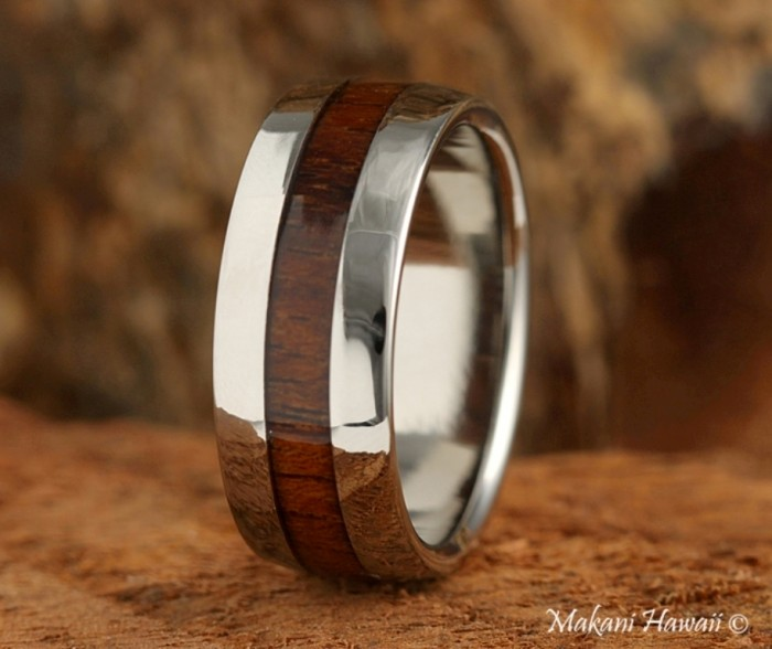 TWR10141 Top 40 Gorgeous Hawaiian Wedding Rings and Bands