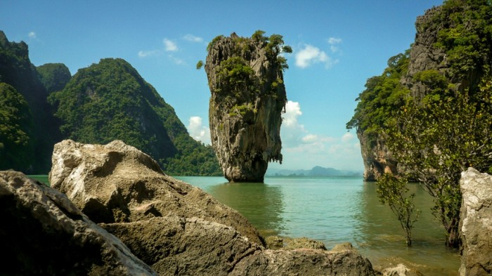 Thailand-Ko-Tapu-Thailand Top 10 Greatest Countries to Retire