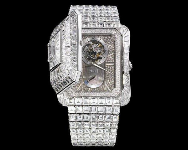 The-Emperador-Temple-2 65 Most Expensive Diamond Watches in the World