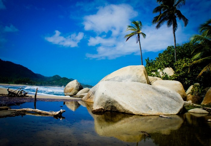 The-beautiful-beaches-of-parque-tayrona-colombia-runaway-brit Top 10 Greatest Countries to Retire