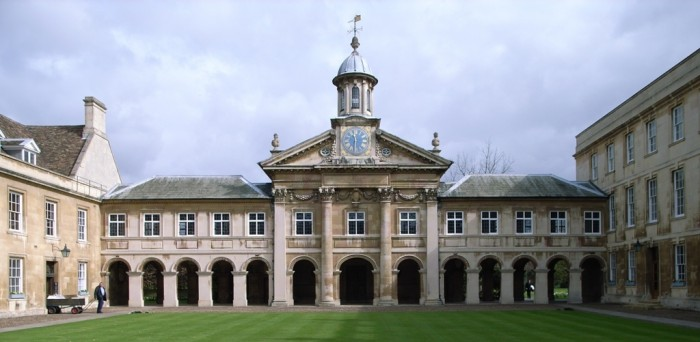 The_Chapel_Emmanuel_College2 Top 10 Public & Private Engineering Colleges in the World