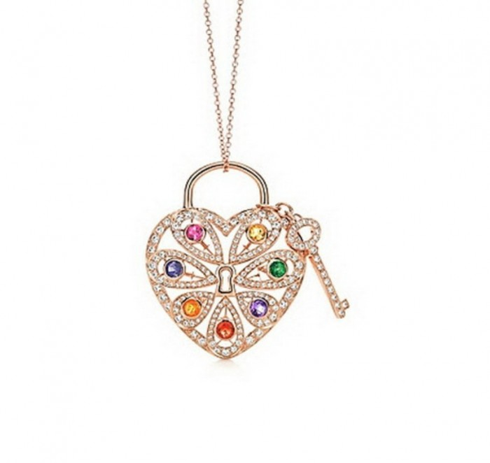 Tiffany-Diamond-Necklaces-and-Pendants-for-Women_12 50 Unique Diamond Necklaces & Pendants