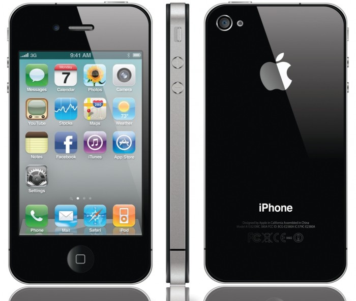 Tonos-iPhone-4 Easy-to-Follow Tricks & Tips to Make Full Use of Your iPhone