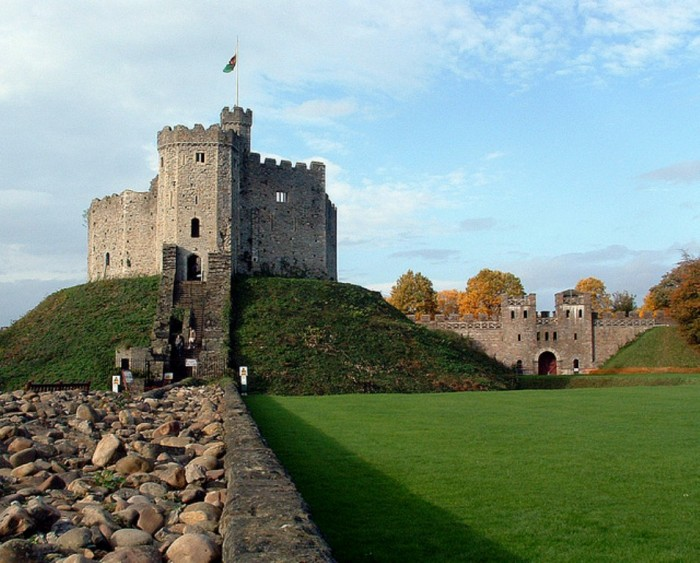 United-KingdomWales-Tourism Top 25 Most Democratic Countries in the World